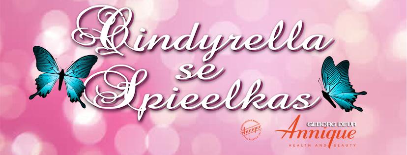Cindyrella se Spieelkas 2