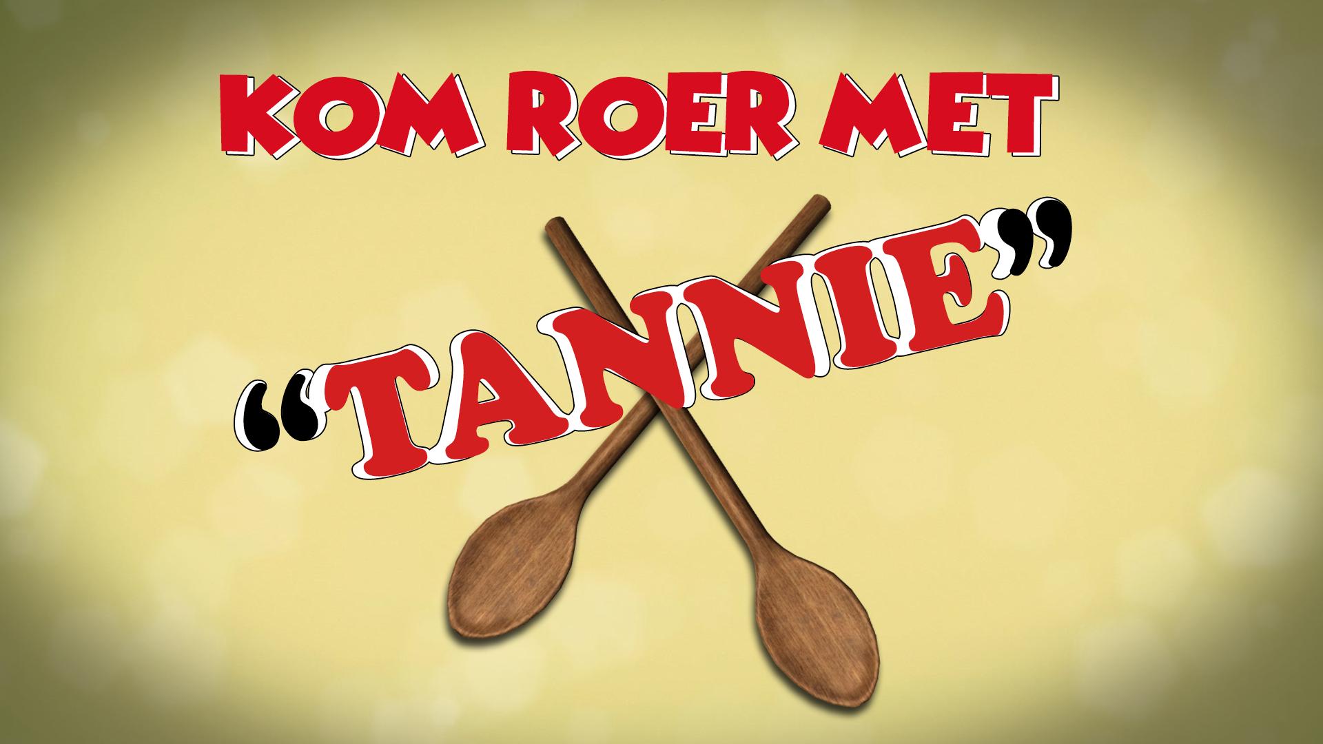 Tannie Logo